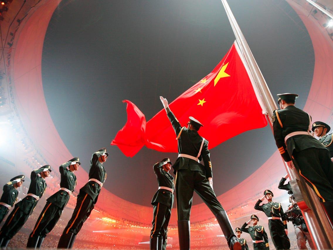 JJOO China (Fuente: China Daily)