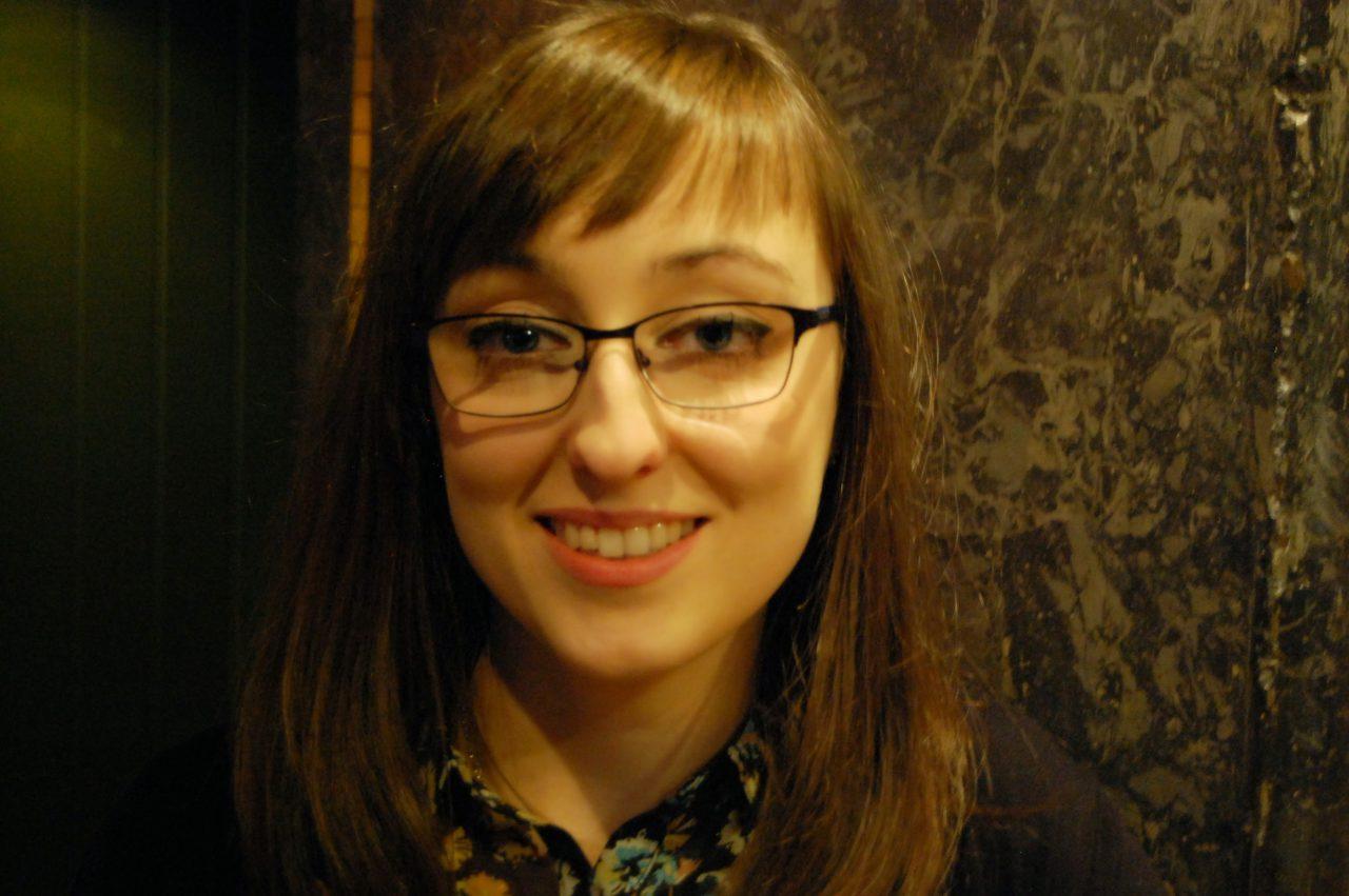 Ana Pampín (Autor: Borja Ventura)