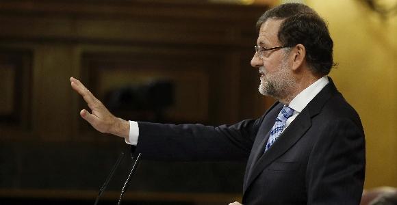 Mariano Rajoy (Fuente: Agencia EFE)
